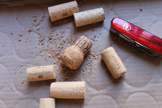 Upcycle That - reuse corks from wine bottles - HomeWorldDesign (1)