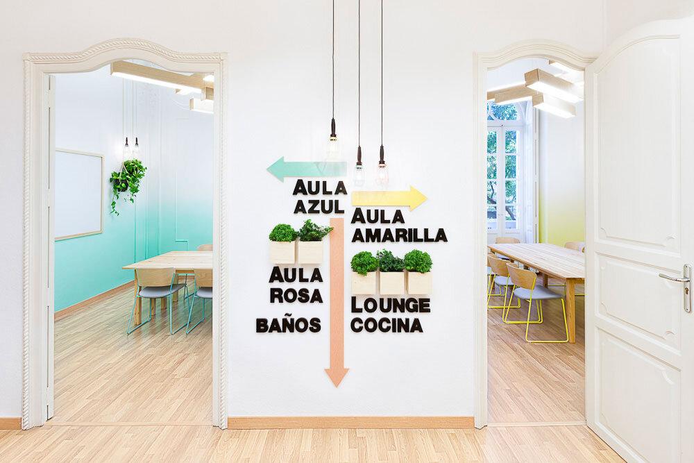 2Day Languages - interiors by Masquespacio - HomeWorldDesign (1)