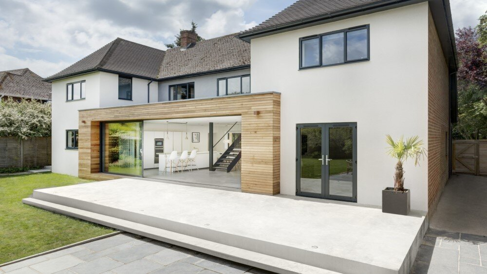 Architectural changes that give a new identity Kilham House - HomeWorldDesign  (10)