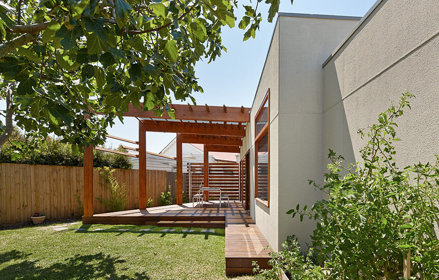 Crib and Chock House extension of residence by Windust Architects - HomeWorldDesign (9)