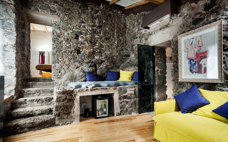 Monaci boutique hotel situated on the slopes of Mount Etna - HomeWorldDesign (28)