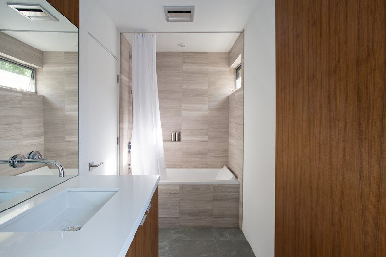 Bathroom - Klopf Architecture