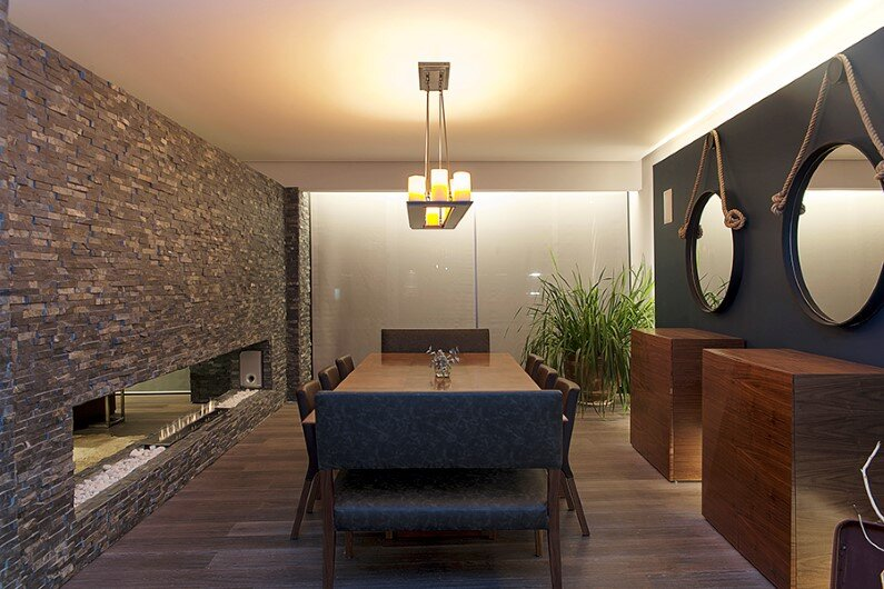 DL apartment in Interlomas, mexico City - Kababie Arquitectos
