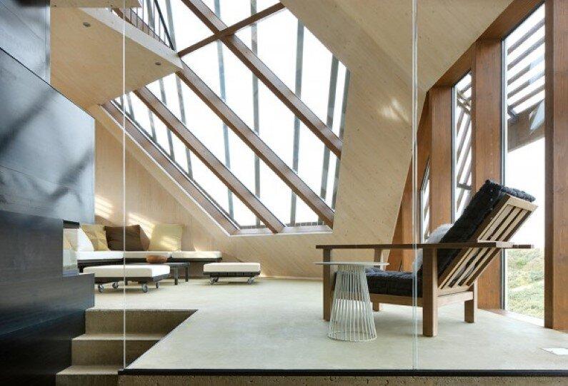 Dutch House architecture by Marc Koehler