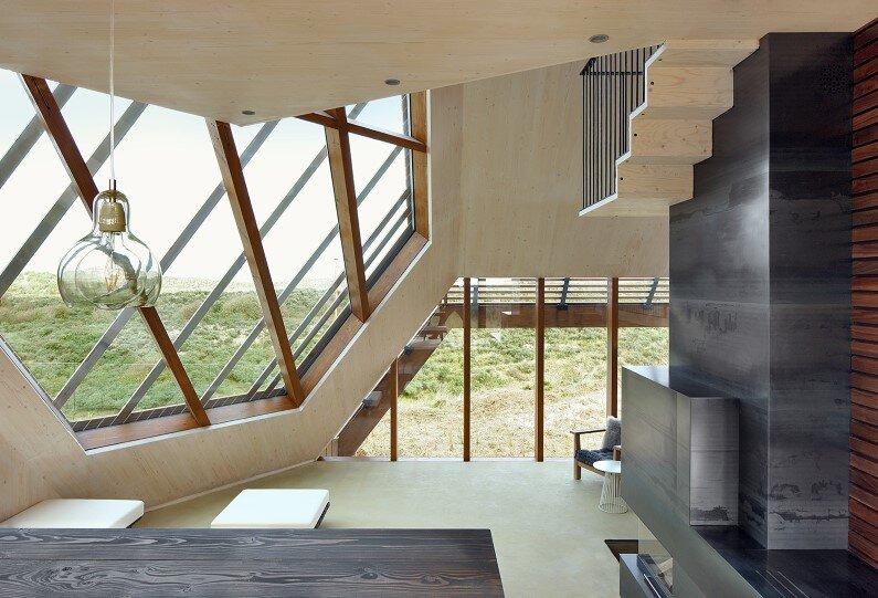 Dutch House - interior design