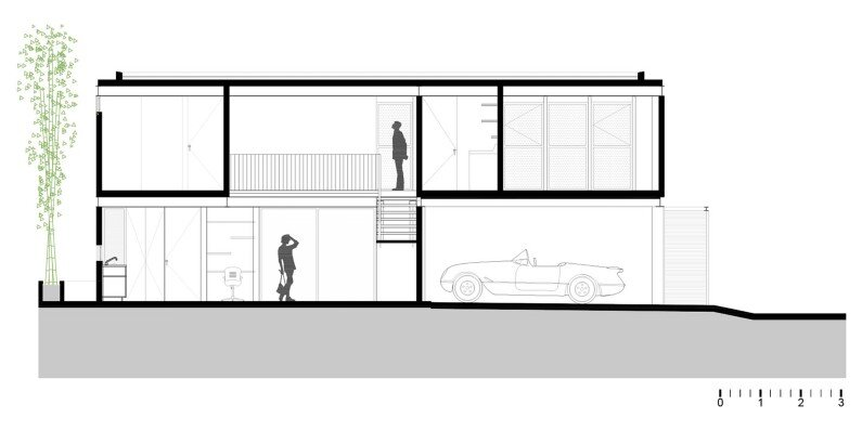 Garza Camisay Arquitectos project