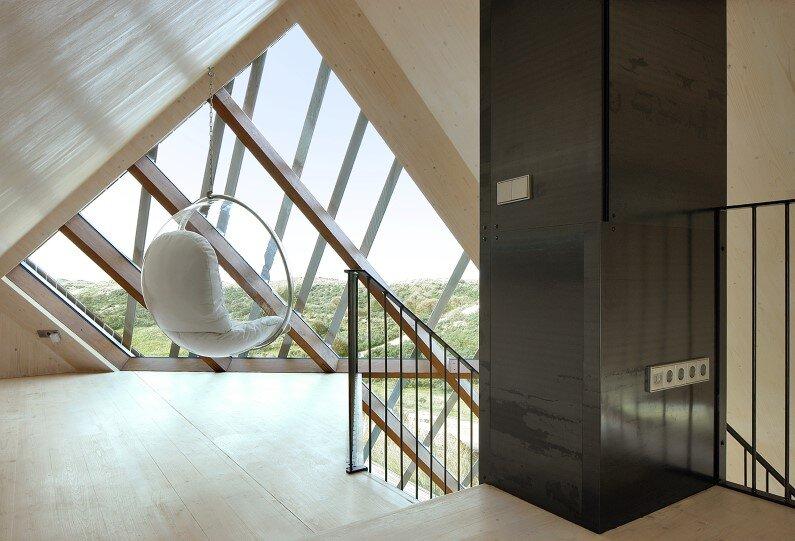 House interior  by Marc Koehler