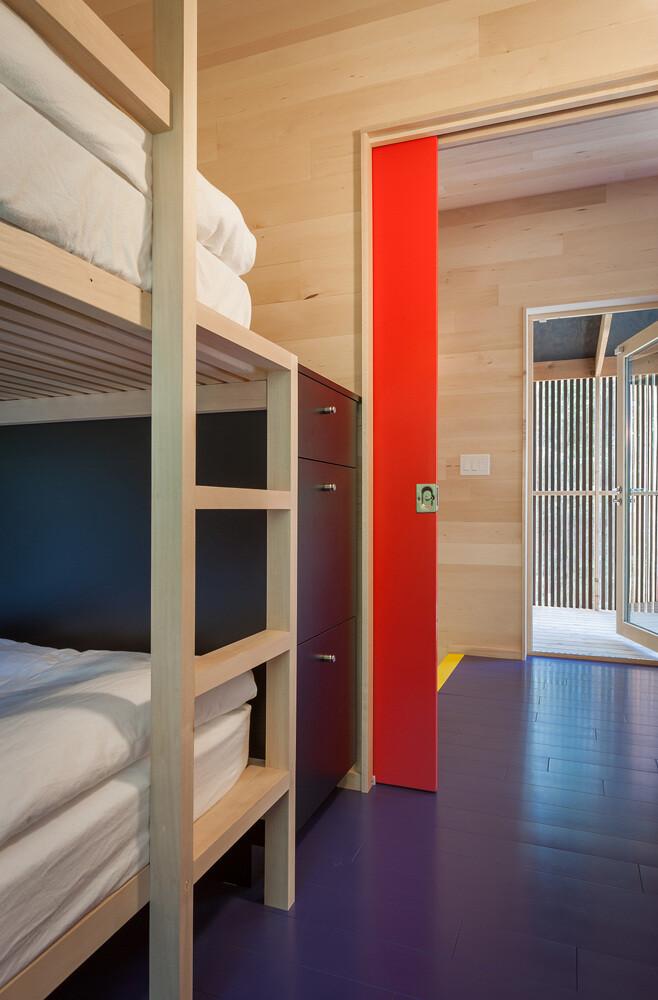 bedroom - vacation home - Minnesota