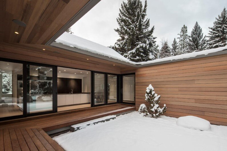 exterior house-Lloyd Architects, Utah