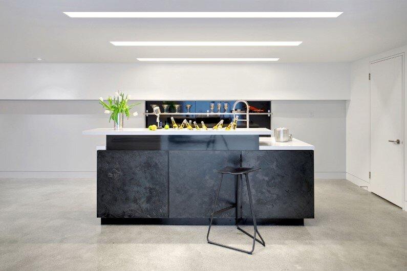 kitchen by Studio Roundabout