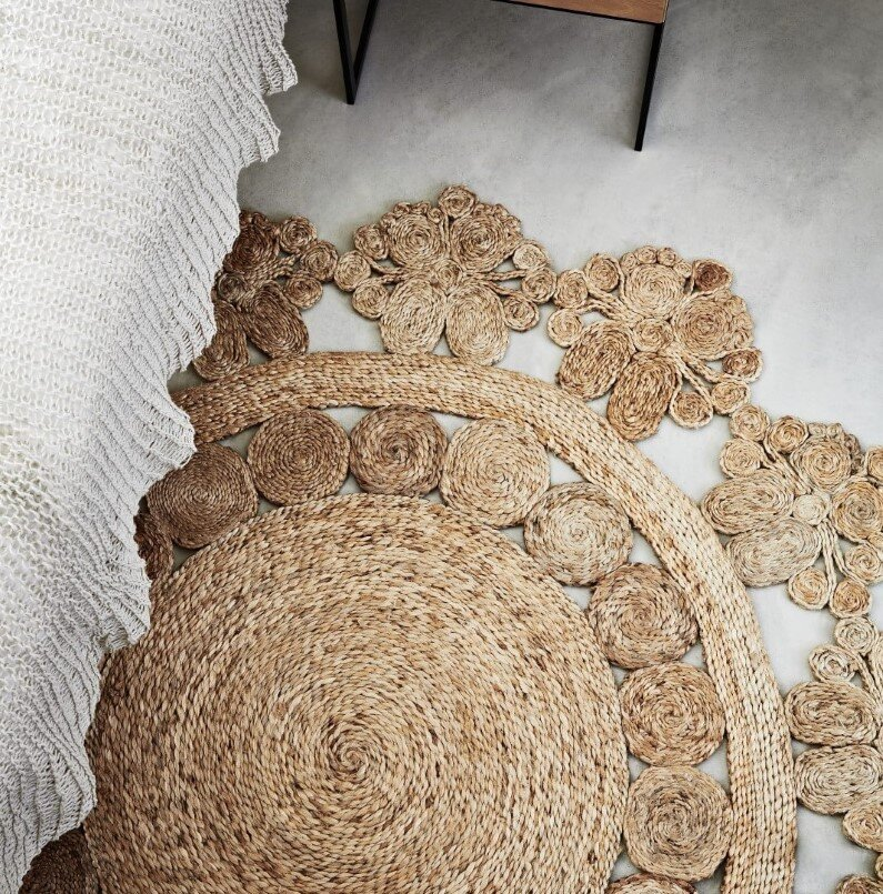 Handmade rugs for children's rooms - Jodie Fried and Sally Pottharst
