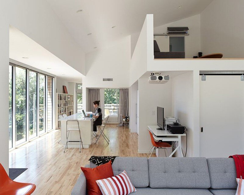 Madison Home - modern, minimal and sustainable -Designed by KEM Studio