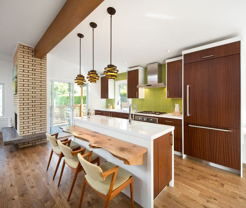 Sarah Gallop Design, British Columbia