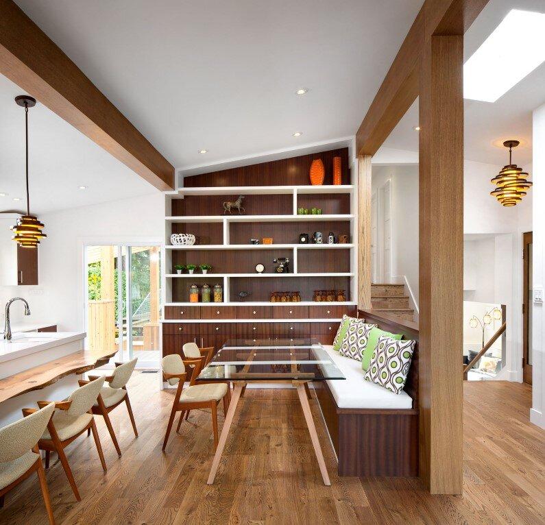 Sarah Gallop Design - dinning room