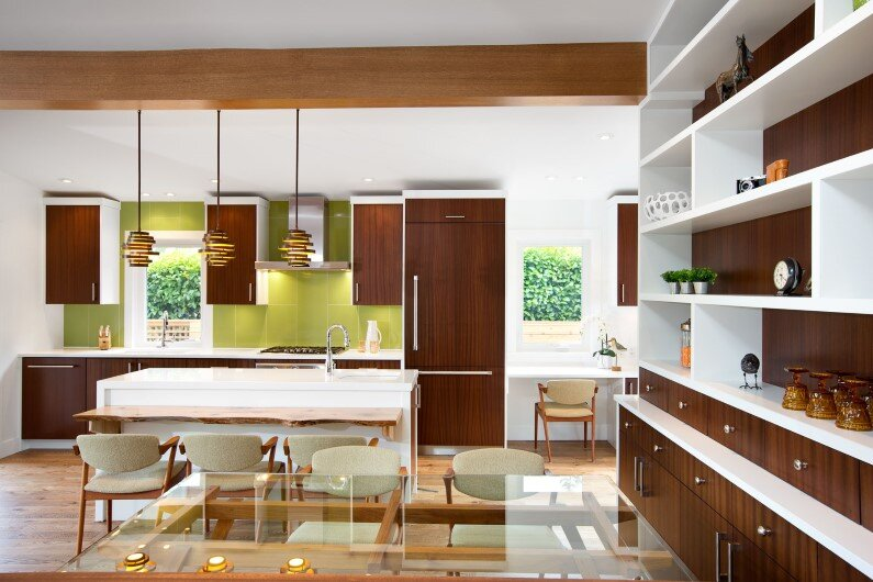 Sarah Gallop Design- kitchen