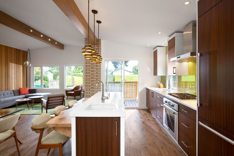 Sarah Gallop Design - kitchen