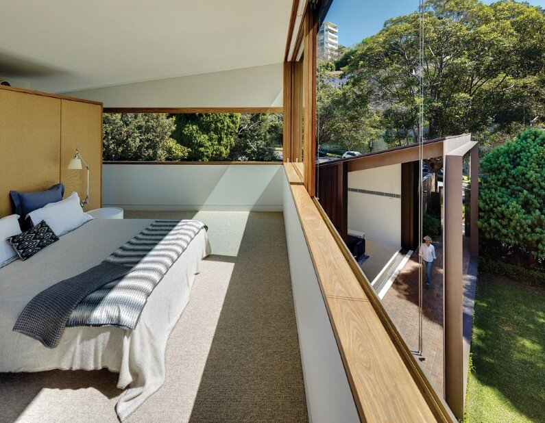 Woollahra Residence - family house in Sydney