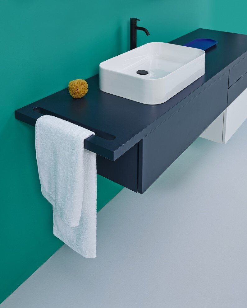 bathroom - Ingrid collection