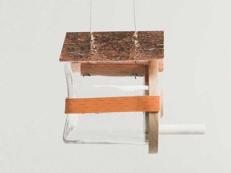 birdhouse by Nikolo Kerimov