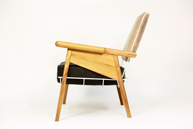 captains-chair- furniture by Evan Z. Crane
