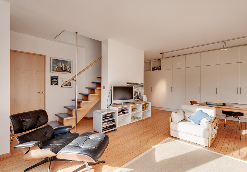 interior design by Murray Church