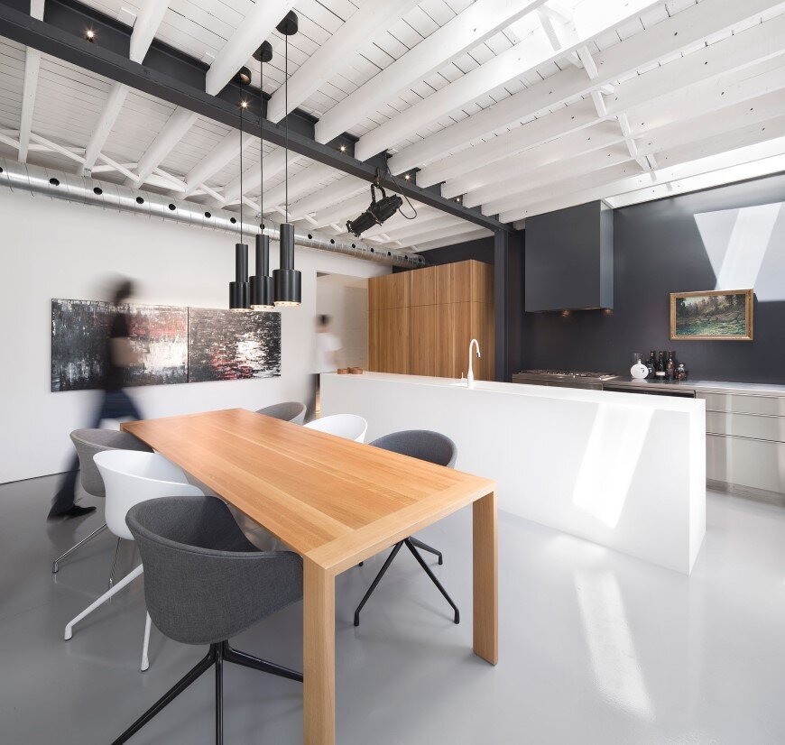 1950 old workshop converted into a dream home (3)