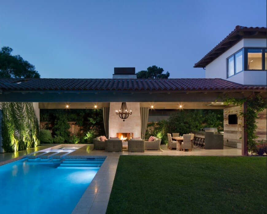 Aire Libre house is inspired by the owner's love for outdoor living (6)