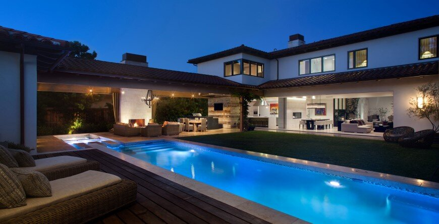 Aire Libre house is inspired by the owner's love for outdoor living (8)
