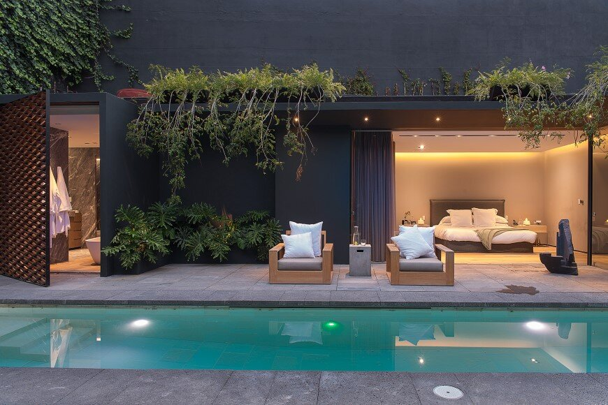 Barrancas House by EzequielFarca Architecture & Design in Mexico City (12)
