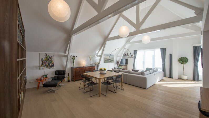 Casa F transforming a museum into a house (2)