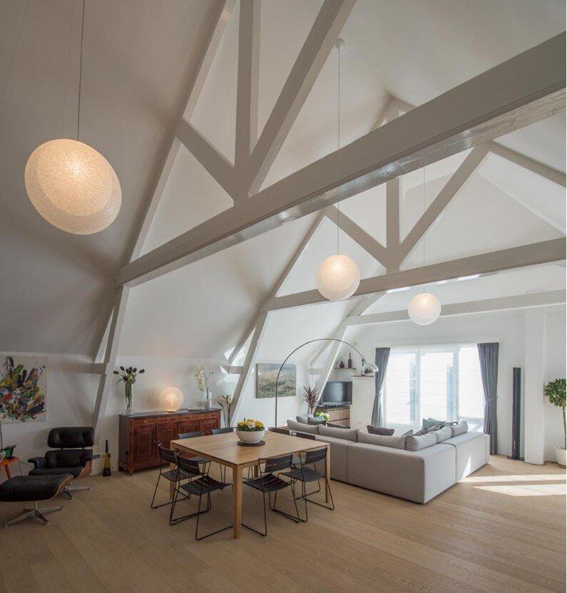 Casa F transforming a museum into a house (9)