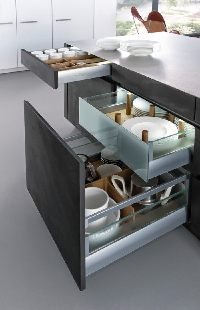 Concrete Kitchen by Leicht - designing with concrete (10)