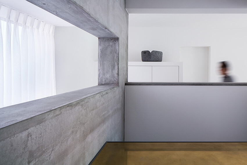 Courtyard Jigha House gives an impressive and fresh feel -  FORM  Kouichi Kimura Architects (15)