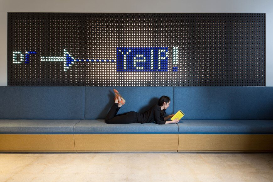 Design Republic: Welcome to the neighborhood, Yelp!