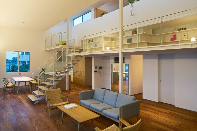 House in Kai-City by Mamm Design (11)