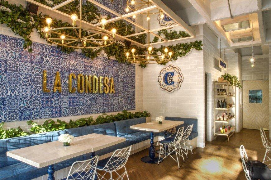 La Condesa Charcutería Bar by Plasma Nodo (1)