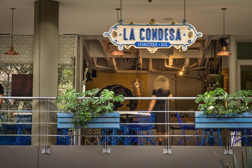 La Condesa Charcutería Bar by Plasma Nodo (8)