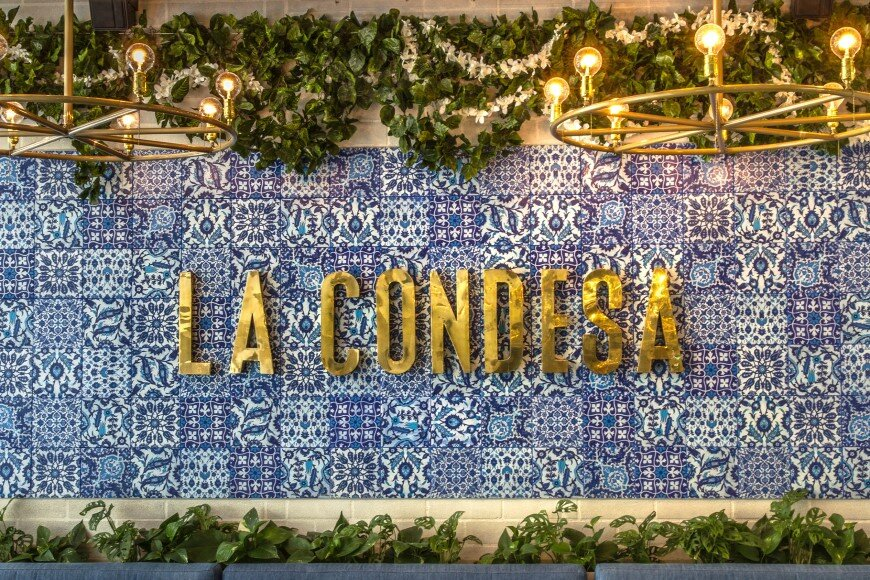 La Condesa Charcuteria - Restaurant and Bar  by Plasma Nodo (7)