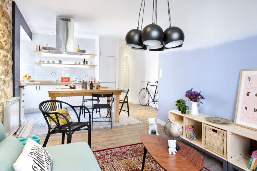 Looking for a flat to rent A Coruña For Rent is renovated! (2)