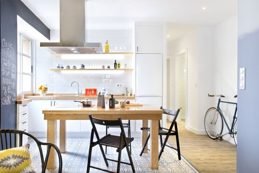 Looking for a flat to rent A Coruña For Rent is renovated! (3)