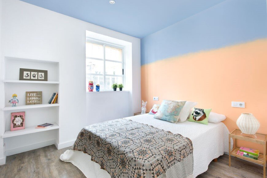 Looking for a flat to rent A Coruña For Rent is renovated! (4)