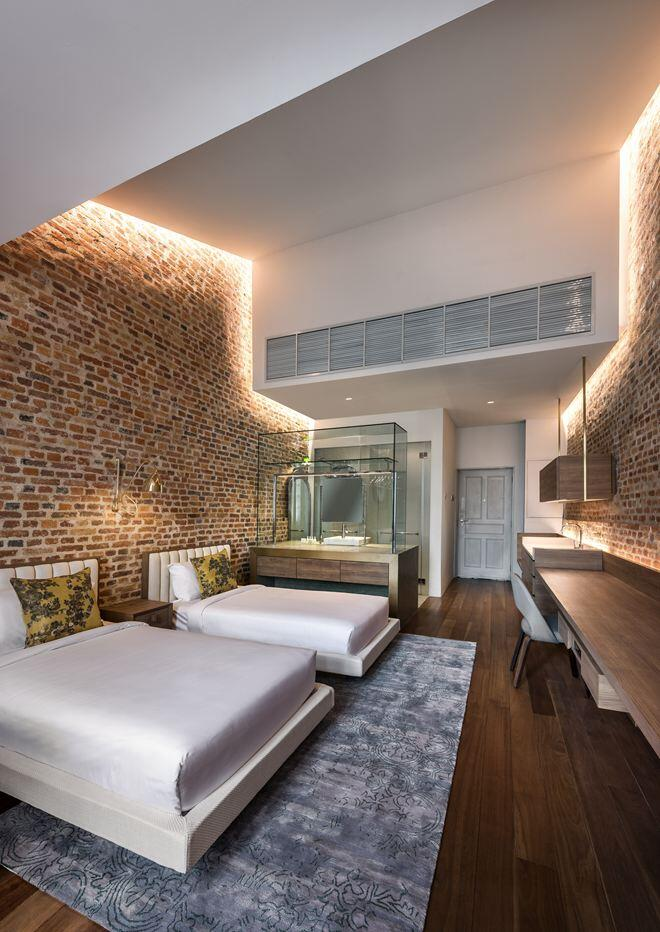 Luxurious suites in George Town - Loke Thye Kee Residences (10)