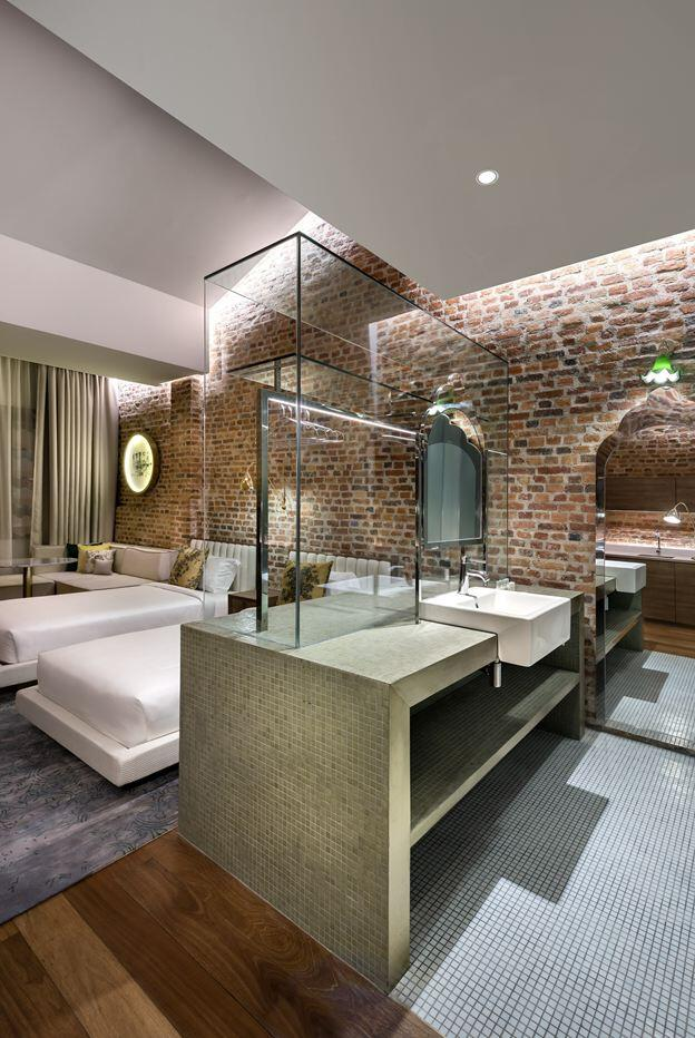 Luxurious suites in George Town - Loke Thye Kee Residences (11)