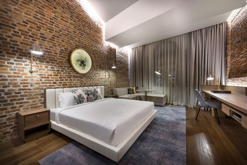 Luxurious suites in George Town - Loke Thye Kee Residences (12)