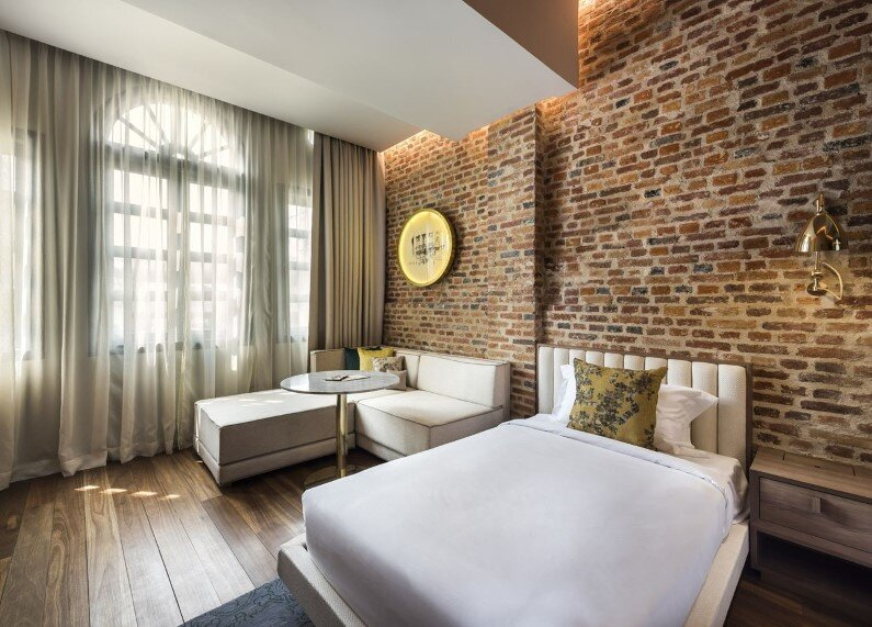 Luxurious suites in George Town - Loke Thye Kee Residences (5)