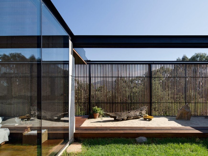 Sawmill Residence is a Victorian Architecture Awards winning project 2015 (1)