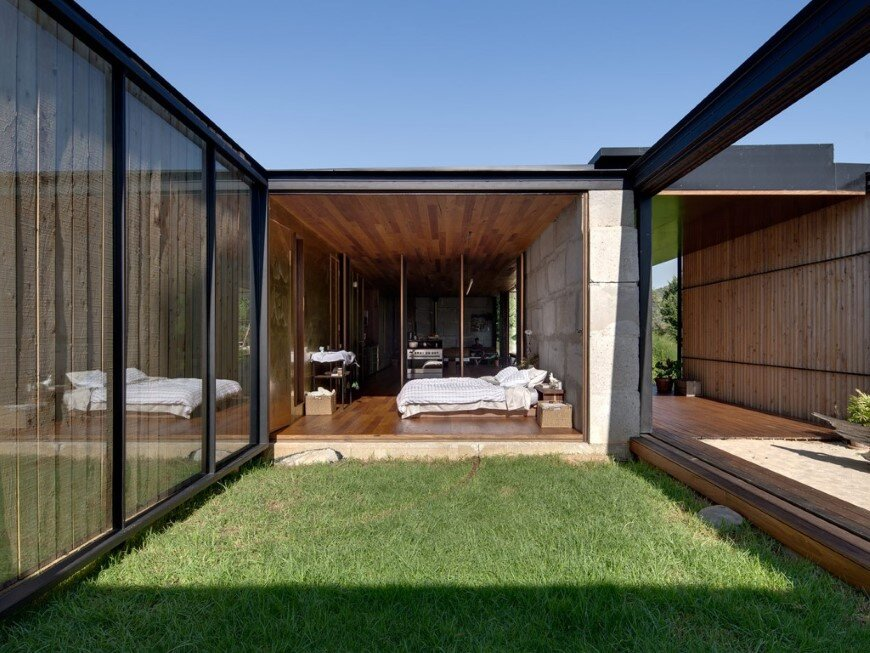 Sawmill Residence is a Victorian Architecture Awards winning project 2015 (17)