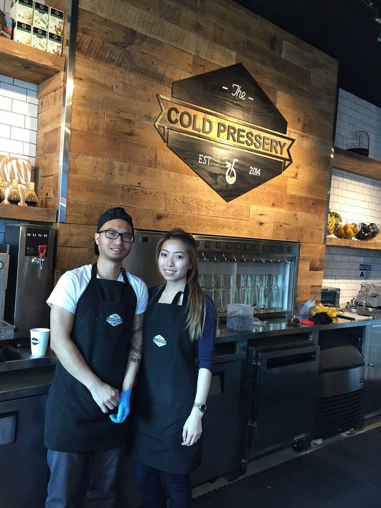 Cold Pressery with healthy and raw-inspired interior environment (5)