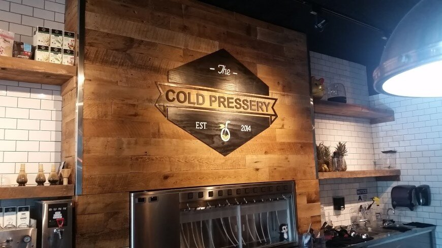The Cold Pressery with healthy and raw-inspired interior environment (7)