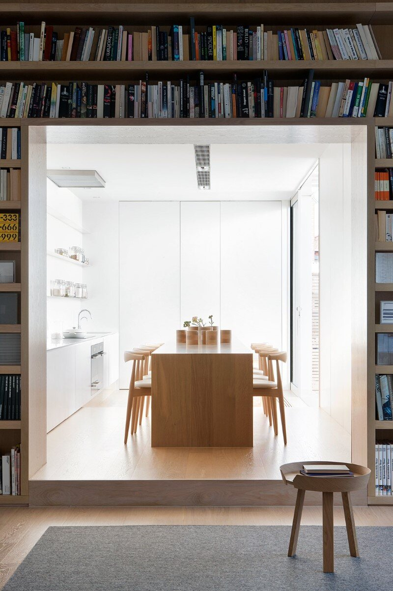 Alfred Street Residence designed to promote openness and interaction (2)
